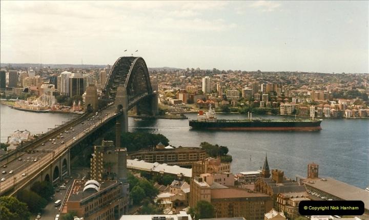 1996 Sydney, Australia (120) 120