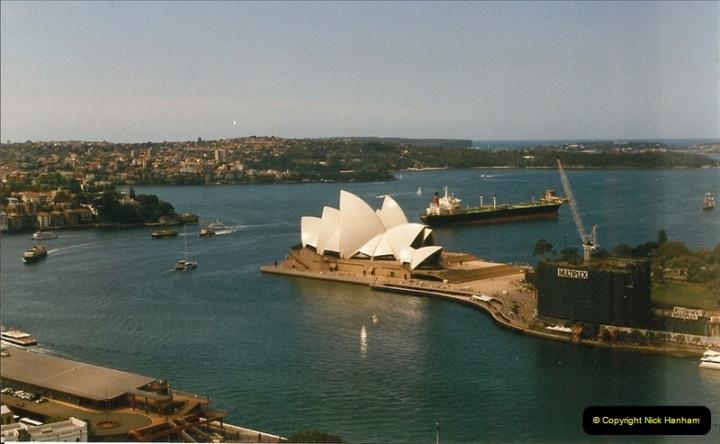 1996 Sydney, Australia (122) 122