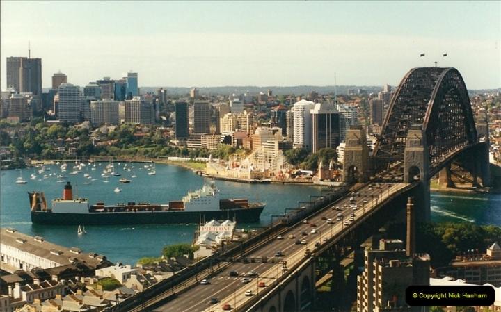 1996 Sydney, Australia (123) 123