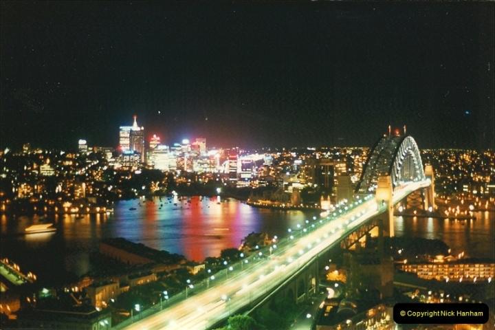 1996 Sydney, Australia (128) 128