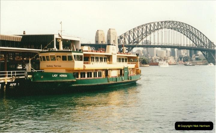 1996 Sydney, Australia (137) 138