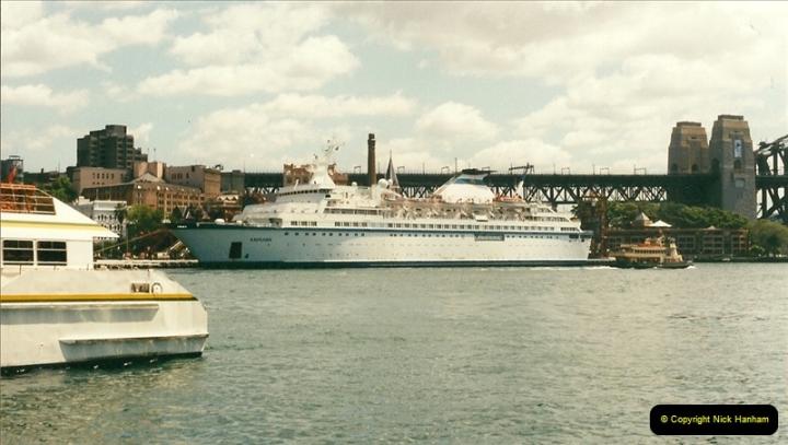 1996 Sydney, Australia (141) 142
