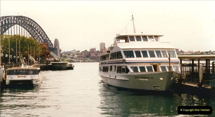 1996 Sydney, Australia (153) 154