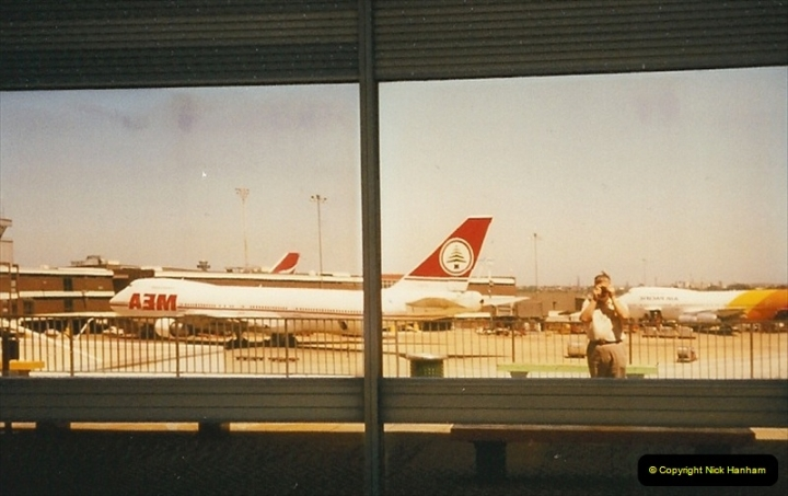 1996(T). Ayres Rock (Uluru) Australia  (193)194