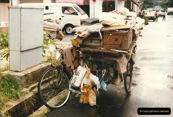 1996(X). Singapore (203)204