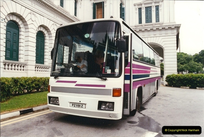 1996(X). Singapore (207)208