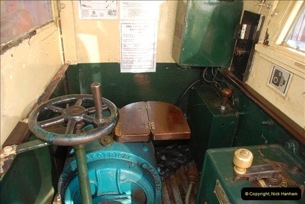 2012-01-27 Hythe, Hampshire. Pier Railway.  (17)17