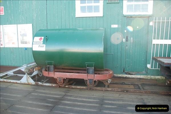 2012-01-27 Hythe, Hampshire. Pier Railway.  (32)32