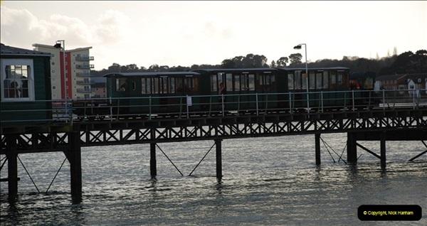 2012-01-27 Hythe, Hampshire. Pier Railway.  (36)36