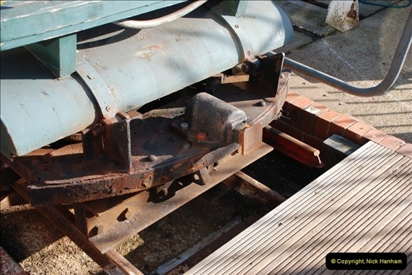 2012-01-27 Hythe, Hampshire. Pier Railway.  (13)13