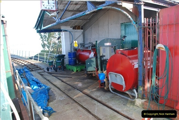 2012-01-27 Hythe, Hampshire. Pier Railway.  (14)14