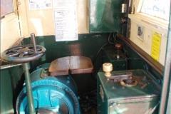 2012-01-27 Hythe, Hampshire. Pier Railway.  (11)11