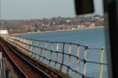 2012-01-27 Hythe, Hampshire. Pier Railway.  (21)21