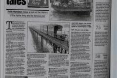 2012-01-27 Hythe, Hampshire. Pier Railway.  (26)26