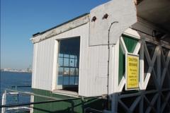 2012-01-27 Hythe, Hampshire. Pier Railway.  (30)30