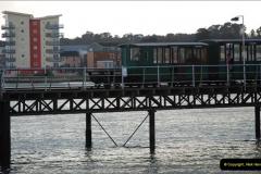 2012-01-27 Hythe, Hampshire. Pier Railway.  (35)35