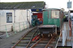 2012-01-27 Hythe, Hampshire. Pier Railway.  (38)38