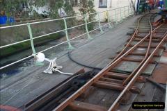 2012-01-27 Hythe, Hampshire. Pier Railway.  (39)39