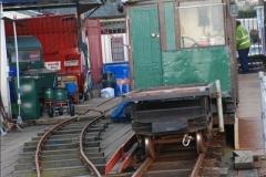 2012-01-27 Hythe, Hampshire. Pier Railway.  (40)40