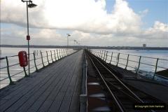 2012-01-27 Hythe, Hampshire. Pier Railway.  (43)43