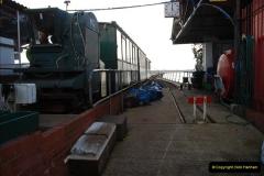 2012-01-27 Hythe, Hampshire. Pier Railway.  (46)46