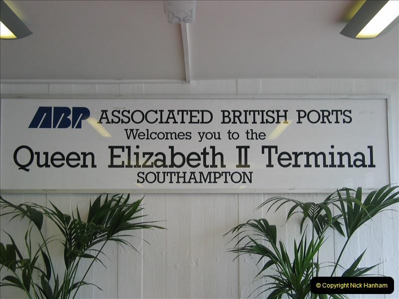 2007-03-23 Southampton, Hampshire.  (2)002