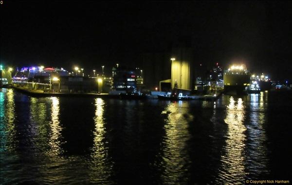 2016-11-22 to 23 Southampton & At Sea. (101)101