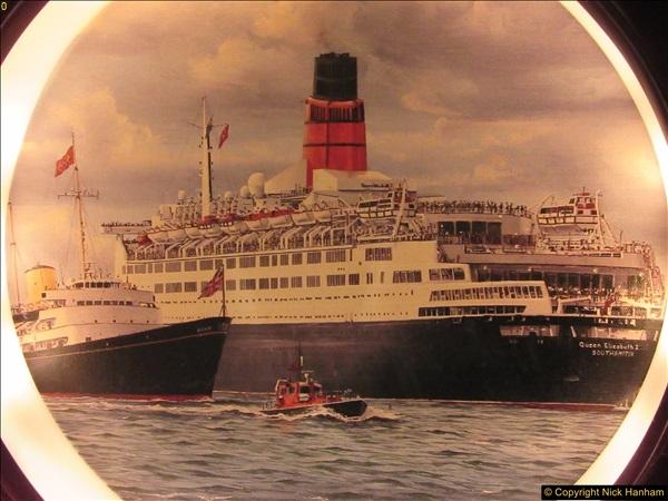 2016-11-22 to 23 Southampton & At Sea. (167)167