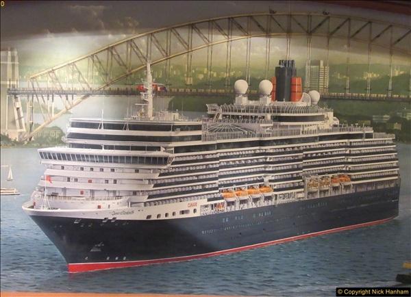 2016-11-22 to 23 Southampton & At Sea. (172)172