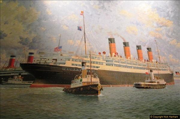 2016-11-22 to 23 Southampton & At Sea. (182)182