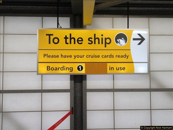 2016-11-22 to 23 Southampton & At Sea. (19)019