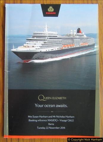 2016-11-22 to 23 Southampton & At Sea. (2)002