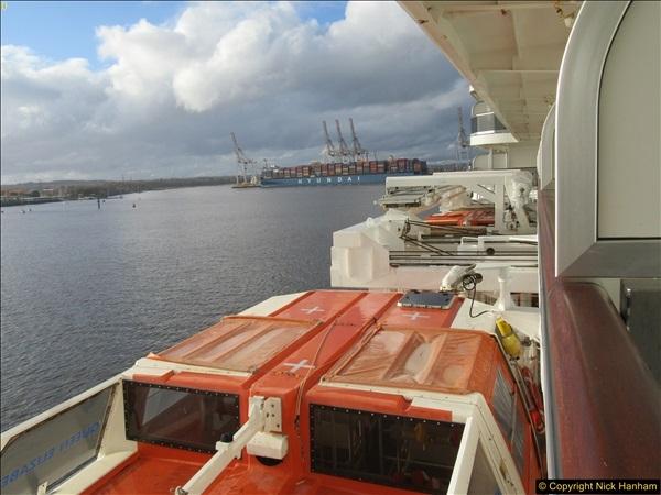 2016-11-22 to 23 Southampton & At Sea. (37)037