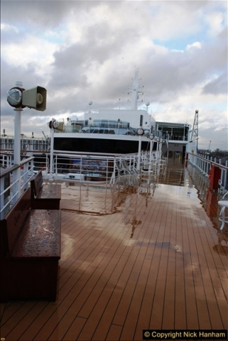 2016-11-22 to 23 Southampton & At Sea. (61)061