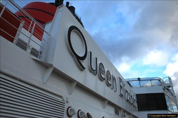 2016-11-22 to 23 Southampton & At Sea. (64)064