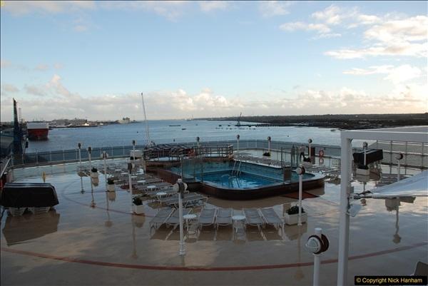 2016-11-22 to 23 Southampton & At Sea. (66)066