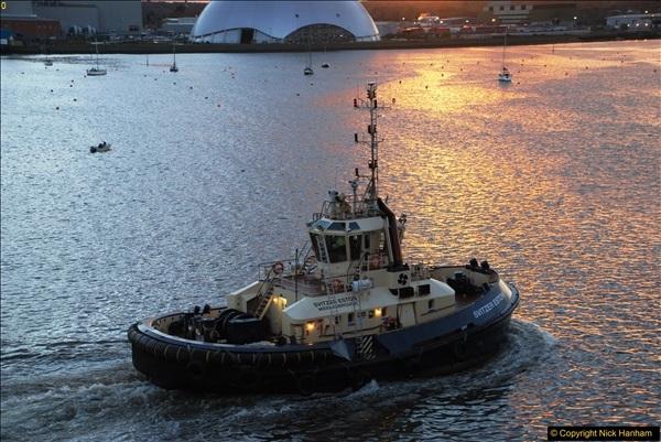 2016-11-22 to 23 Southampton & At Sea. (74)074