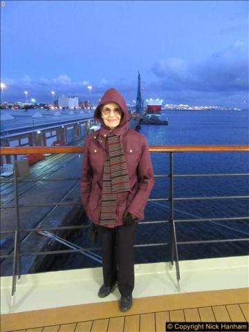 2016-11-22 to 23 Southampton & At Sea. (78)078