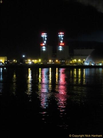 2016-11-22 to 23 Southampton & At Sea. (90)090