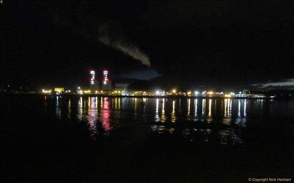 2016-11-22 to 23 Southampton & At Sea. (91)091