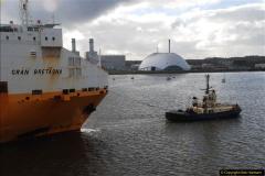 2016-11-22 to 23 Southampton & At Sea. (38)038