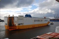 2016-11-22 to 23 Southampton & At Sea. (40)040