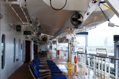 2016-11-22 to 23 Southampton & At Sea. (52)052
