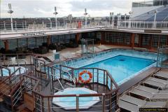 2016-11-22 to 23 Southampton & At Sea. (59)059
