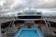 2016-11-22 to 23 Southampton & At Sea. (60)060