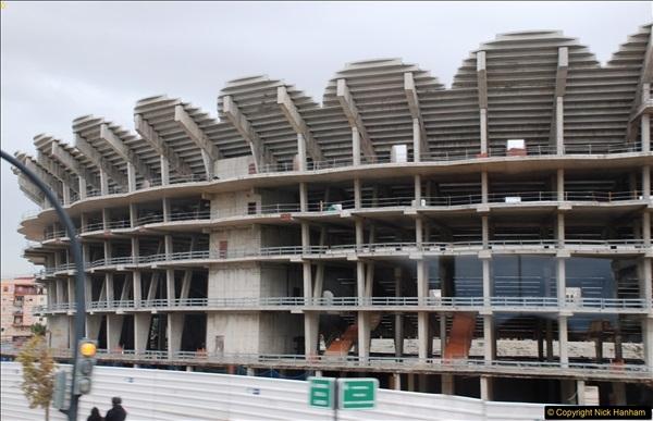 2016-11-28 Valencia, Spain.  (202)202