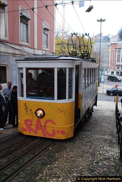 2016-12-01 Lisbon, Portugal.  (150)150