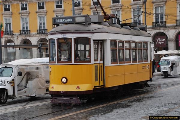 2016-12-01 Lisbon, Portugal.  (205)205