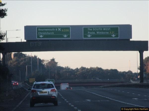 2016-12-04 Southampton and journey home.  (11)074397