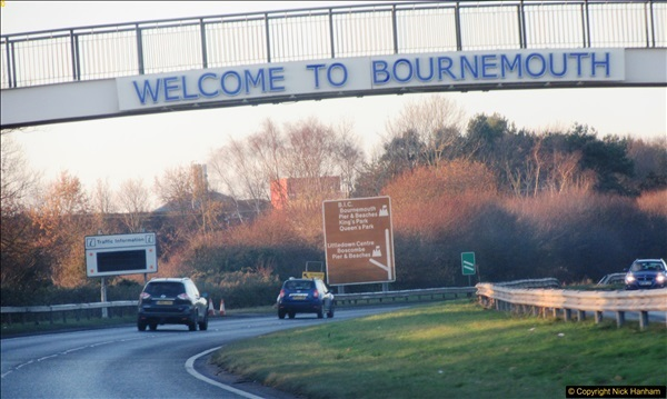 2016-12-04 Southampton and journey home.  (13)076399